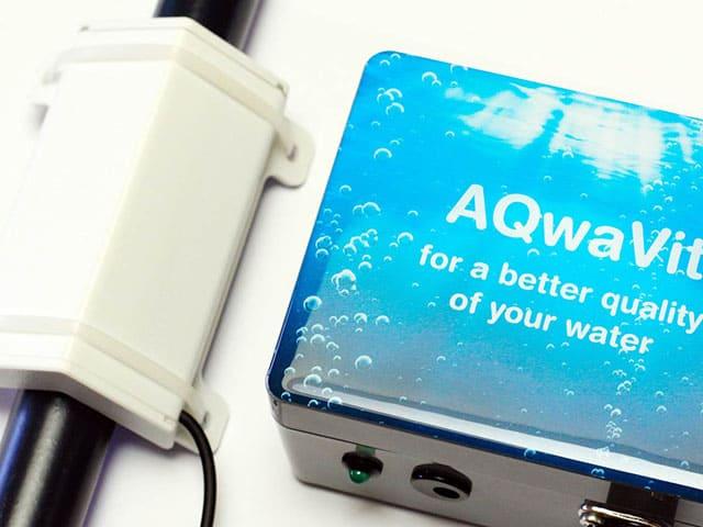 AQwaVit toestel innerbalance 4ever joke