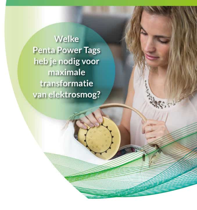 penta power voordelen inner Balance 4ever joke