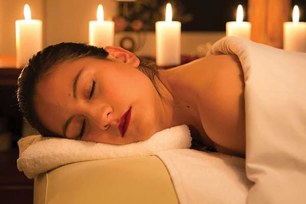 Tantra massage Innerbalance 4ever Joke Vandenberghe